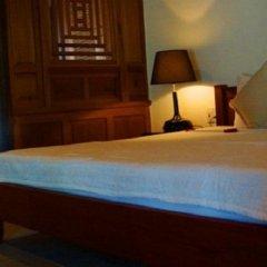 Отель Ao Lang Villa 3* Коттедж с различными типами кроватей фото 8