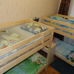 Мини отель Милерон Кровать в мужском общем номере фото 3