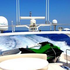 Отель Beyond the Sea Yacht Испания, Барселона - отзывы, цены и фото номеров - забронировать отель Beyond the Sea Yacht онлайн бассейн фото 2