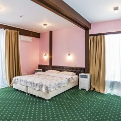Гостиница Гамильтон 3* Номер Комфорт с различными типами кроватей фото 6