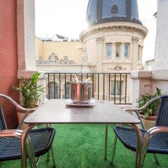 Отель Petit Palace Chueca 3* Стандартный номер с различными типами кроватей фото 3
