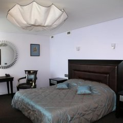 Гостиница Охотник комната для гостей фото 5
