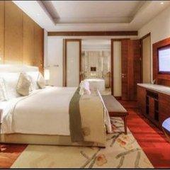 Отель Haitang Bay Gloria Sanya E-Block комната для гостей фото 3