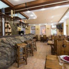 Гостиница София гостиничный бар
