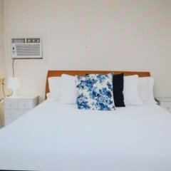 Отель Copacabana Penthouse Апартаменты с различными типами кроватей фото 33