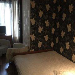 Гостевой дом Невский 6 Номер Эконом разные типы кроватей фото 9