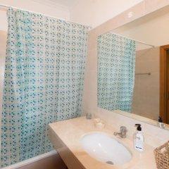 Отель Quinta da Torre ванная фото 2