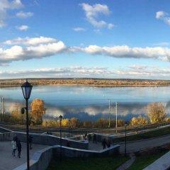 Mini hotel Komfort Пермь приотельная территория