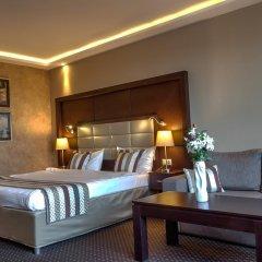 Hotel Imperial 4* Номер Делюкс с разными типами кроватей