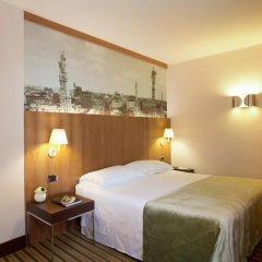 Отель Starhotels Ritz 4* Представительский номер с различными типами кроватей фото 16