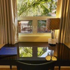 Отель San Angel Suites Студия фото 29