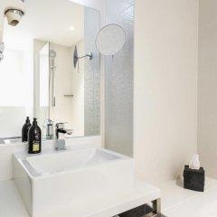 Отель Hipark by Adagio Paris La Villette 4* Студия с различными типами кроватей фото 5