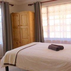 Отель Ilita Lodge 3* Апартаменты с 2 отдельными кроватями фото 12