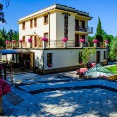Hotel Al Ritrovo Пьяцца-Армерина бассейн фото 2