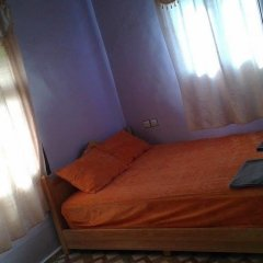 Отель Trans Sahara Марокко, Мерзуга - отзывы, цены и фото номеров - забронировать отель Trans Sahara онлайн комната для гостей фото 6