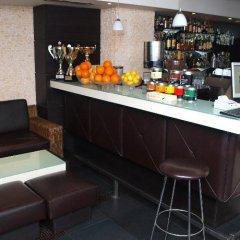 Отель Anna-Kristina Видин гостиничный бар