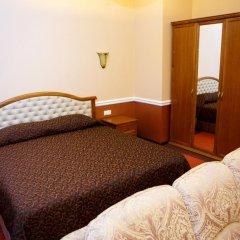 Отель Екатеринодар 3* Номер Делюкс фото 3