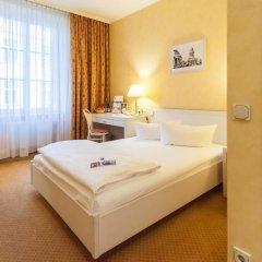 Отель Albrechtshof Германия, Берлин - отзывы, цены и фото номеров - забронировать отель Albrechtshof онлайн комната для гостей фото 4