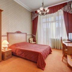Гостиница Пекин 4* Номер Делюкс с двуспальной кроватью фото 13