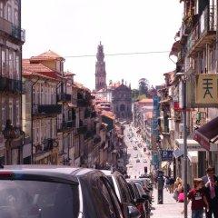 Legendary Porto Hotel городской автобус