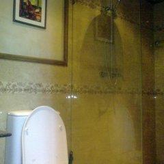 Отель Jada Beach Residence 3* Студия с различными типами кроватей фото 7