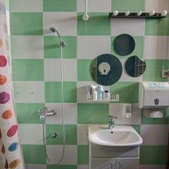 Manga Hostel ванная фото 2