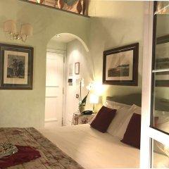 Hotel Rosary Garden 3* Стандартный номер с различными типами кроватей фото 2