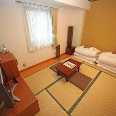 Отель Prime Toyama 3* Номер категории Эконом фото 11