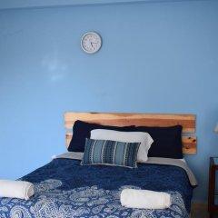 Отель Mansion Giahn Bed & Breakfast Мексика, Канкун - отзывы, цены и фото номеров - забронировать отель Mansion Giahn Bed & Breakfast онлайн комната для гостей фото 14