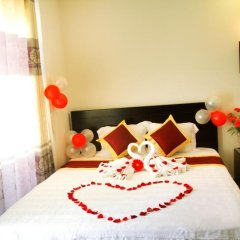 Cosy Hotel 3* Номер Делюкс с различными типами кроватей фото 10
