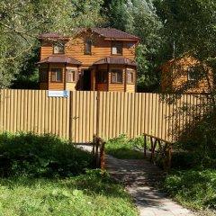 Гостевой дом Серпейка