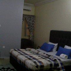 Hatfield Hotel & Resorts комната для гостей фото 3