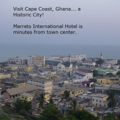 Marrets International Hotel фото 7