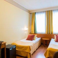 Arthur Hotel 3* Стандартный номер с 2 отдельными кроватями фото 4