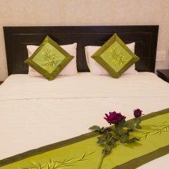 Отель The Village Homestay 2* Номер Делюкс с различными типами кроватей фото 3