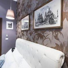 Отель Vite Suites Улучшенный номер с различными типами кроватей фото 15