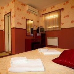 Отель Rai Guest House Шумен в номере фото 2
