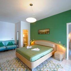 Hotel Il Pino 3* Стандартный номер с двуспальной кроватью фото 7