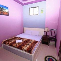 Отель Dalat Green City 3* Номер Делюкс