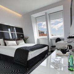 Bayjonn Boutique Hotel 3* Стандартный номер с двуспальной кроватью фото 2