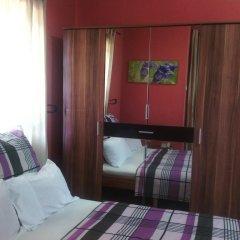 Отель Negolodge Апартаменты с различными типами кроватей фото 19