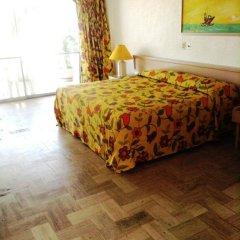 Sands Acapulco Hotel & Bungalows 2* Стандартный номер с разными типами кроватей фото 9