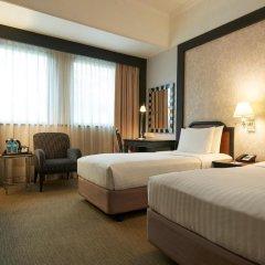 The Elizabeth Hotel by Far East Hospitality 4* Номер Делюкс с различными типами кроватей фото 3