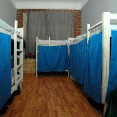 Come&Sleep Хостел Кровать в мужском общем номере с двухъярусными кроватями фото 8
