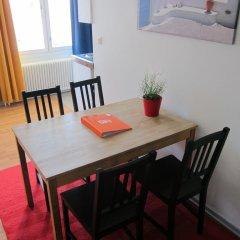 Stadion Hostel Helsinki Апартаменты с разными типами кроватей