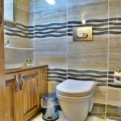 Ürgüp Inn Cave Hotel 2* Стандартный номер с двуспальной кроватью фото 5