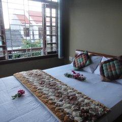 Отель Homestay Countryside 2* Номер Делюкс с различными типами кроватей фото 6