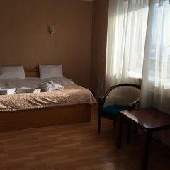 Гостиница Inn Astana Казахстан, Нур-Султан - отзывы, цены и фото номеров - забронировать гостиницу Inn Astana онлайн комната для гостей фото 3