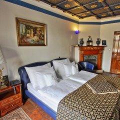 Отель U Pava 4* Стандартный номер фото 8
