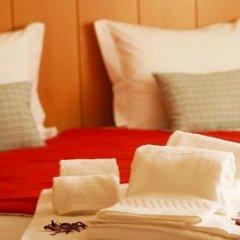 Vicentina Hotel 4* Апартаменты разные типы кроватей фото 12
